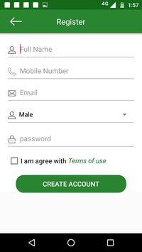 Pro Mobile Chat screenshot 2
