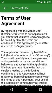 Pro Mobile Chat screenshot 6
