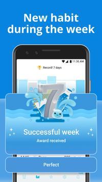 Water Tracker & Drink Reminder screenshot 2