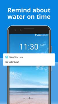 Water Tracker & Drink Reminder screenshot 3