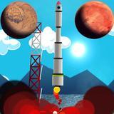 Space Rocket Launcher
