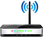 Any Router AutoLogin Admin 192.168 icon