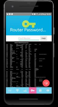 Any Router AutoLogin Admin 192.168 screenshot 6