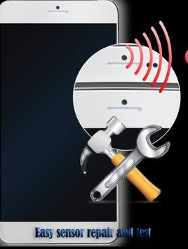 Proximity Sensor Reset/Fix (+Overrider service) poster