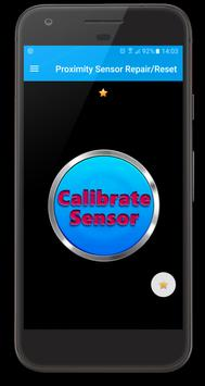Proximity Sensor Reset/Fix (+Overrider service) screenshot 8