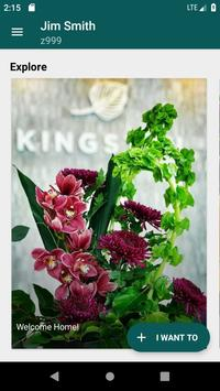 Kingston poster