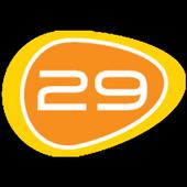 Track 29 City Apartments icon