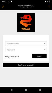 Woza Deal screenshot 5