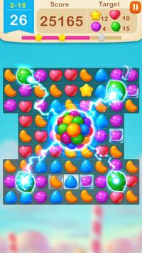 Candy Smash screenshot 1