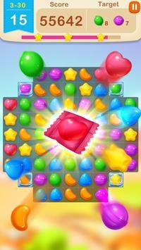 Candy Smash screenshot 2