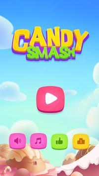 Candy Smash screenshot 4