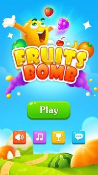 Fruits Bomb تصوير الشاشة 5