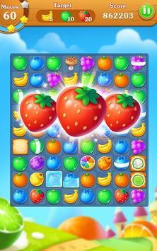 Fruits Bomb تصوير الشاشة 8