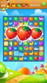 Fruits Bomb الملصق