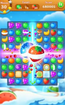 Fruits Bomb تصوير الشاشة 10