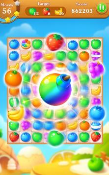 Fruits Bomb تصوير الشاشة 11