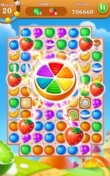 Fruits Bomb تصوير الشاشة 17