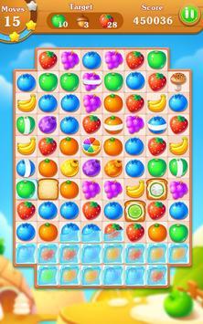 Fruits Bomb تصوير الشاشة 15