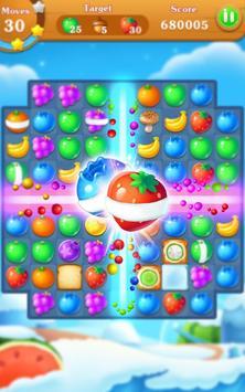 Fruits Bomb تصوير الشاشة 18
