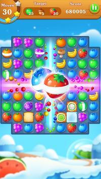 Fruits Bomb تصوير الشاشة 2
