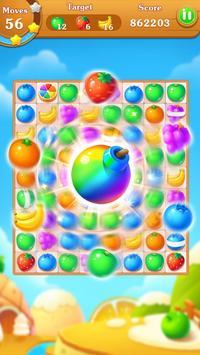 Fruits Bomb تصوير الشاشة 3