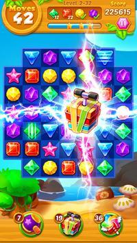 Jewels Track - Match 3 Puzzle screenshot 3