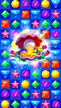Jewels Track - Match 3 Puzzle screenshot 4