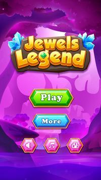 Jewels Track - Match 3 Puzzle screenshot 6