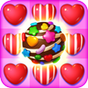 Sweet Candy Bomb أيقونة
