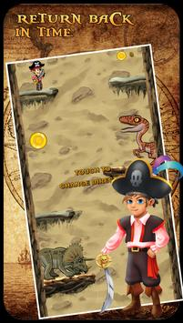 The legendary pirate zak: caribbean adventure screenshot 4