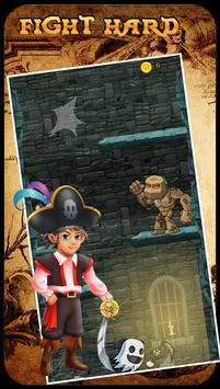 The legendary pirate zak: caribbean adventure screenshot 9