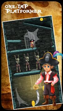 The legendary pirate zak: caribbean adventure screenshot 16