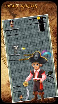 The legendary pirate zak: caribbean adventure screenshot 21