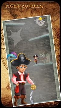 The legendary pirate zak: caribbean adventure screenshot 22