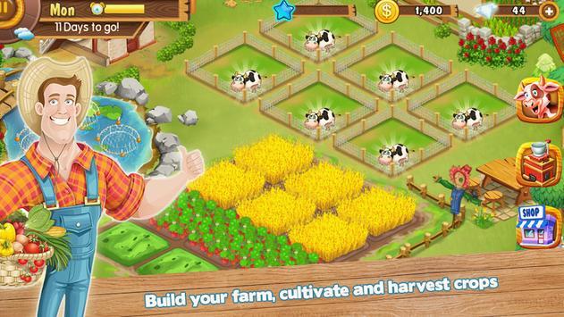Farmer Animals Games Simulators APK [2 3 4] - Download APK