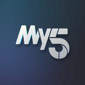 My5 icon
