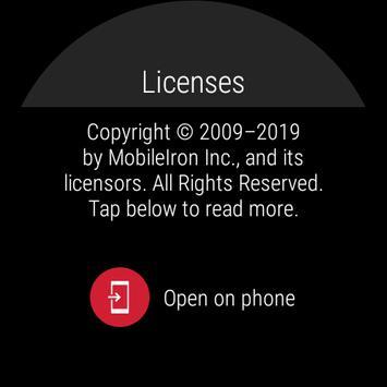 Mobile@Work screenshot 26
