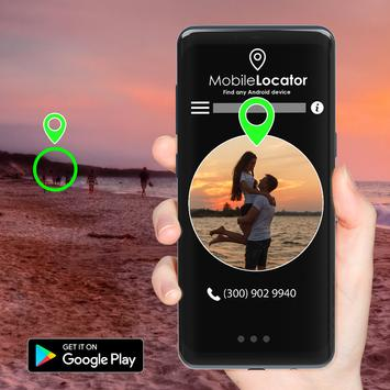Mobile Locator PRO - Find your Phone screenshot 3