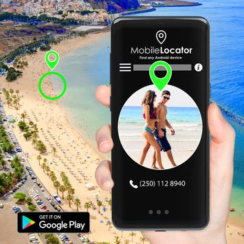 Mobile Locator PRO - Find your Phone screenshot 5