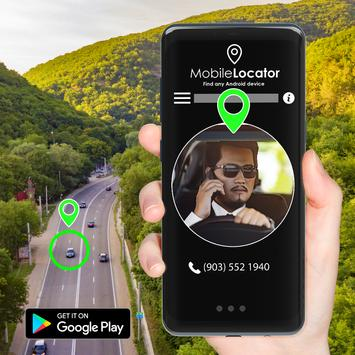 Mobile Locator PRO - Find your Phone screenshot 6