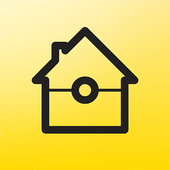 Yale Smart Living Home иконка