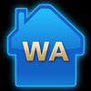 WA Homes - TheMLSonline.com 아이콘