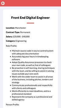Orchard Recruitment screenshot 3