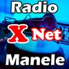 Radio X Net Manele 아이콘