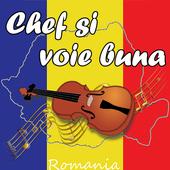 Radio Chef şi Voie Bună - Petrecaretzu icon