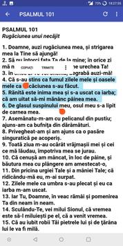 Psaltirea Ortodoxă screenshot 3
