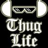 Thug Life Music 아이콘
