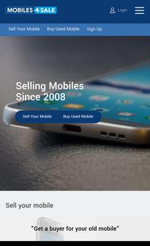 724f77f4938 Mobiles4Sale - Sell or buy used mobiles online for Android - APK ...