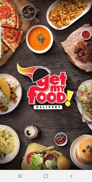 Get my Food! poster