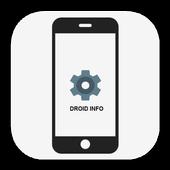Droid Info icono
